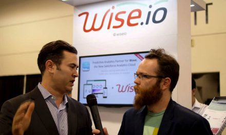 Wise.io – Machine Learning as a Service & Big Data Analytics (Interview)
